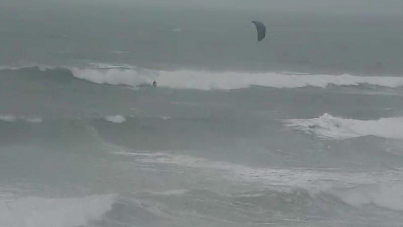 Surf report Lacanau Océan - La Nord - France (33) 2017-01-12 15:00:00