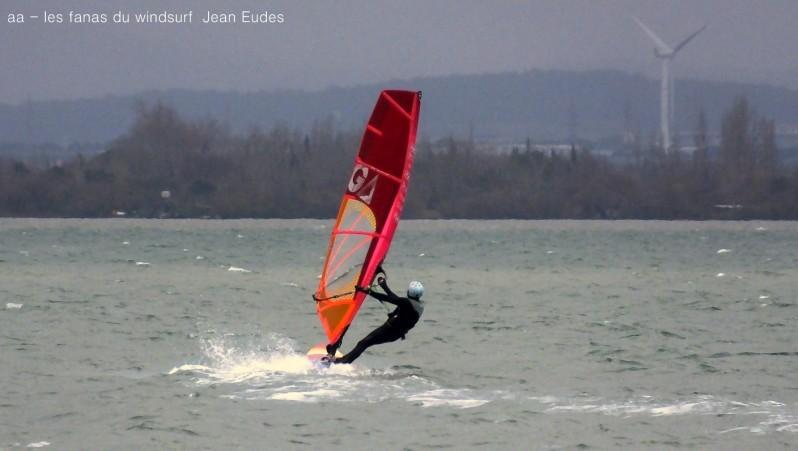 Wind report Le Barcarès - Cap Coudalère  - France (66) 2017-01-22 18:00:00