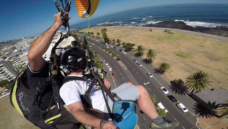 Wind report Platboom Beach - Afrique du Sud (ZA) 2017-01-31 14:00:00