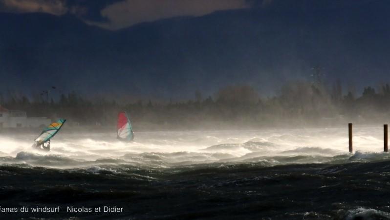 wind report Le Barcarès - Cap Coudalère  - France (66) 2017-02-28 19:00:00