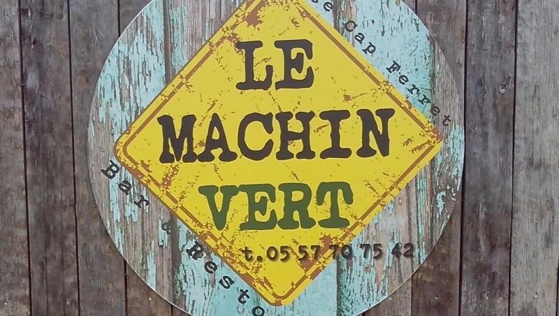 Wind report Le Truc vert - France (33) 2017-04-02 21:00:00