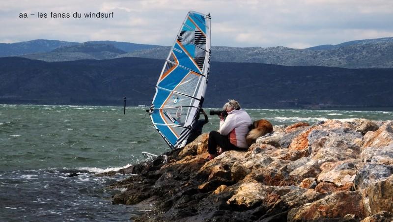 wind report Le Barcarès - Cap Coudalère  - France (66) 2017-04-15 17:00:00