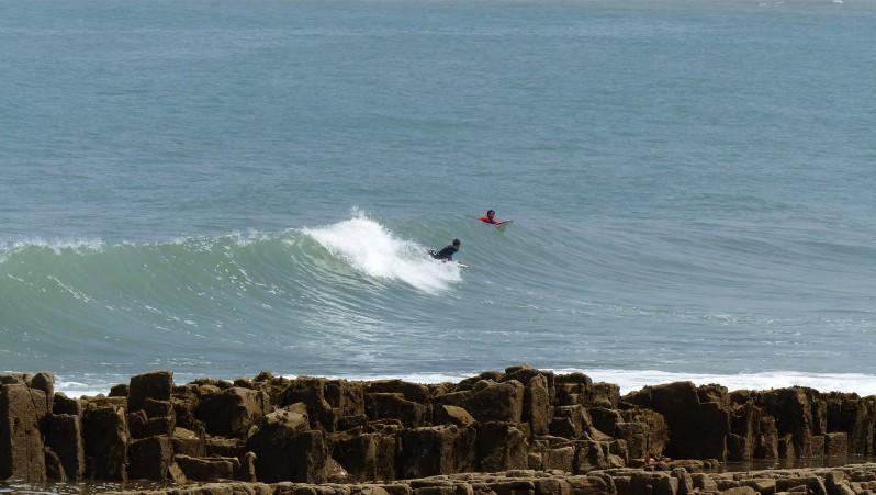 Surf report La Bobine - Maroc (MA) 2017-05-03 15:00:00