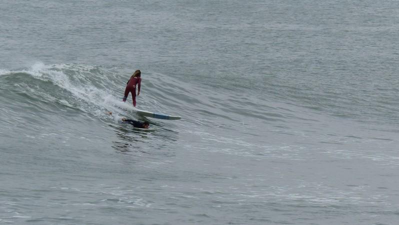 Surf report La Bobine - Maroc (MA) 2017-05-04 14:00:00