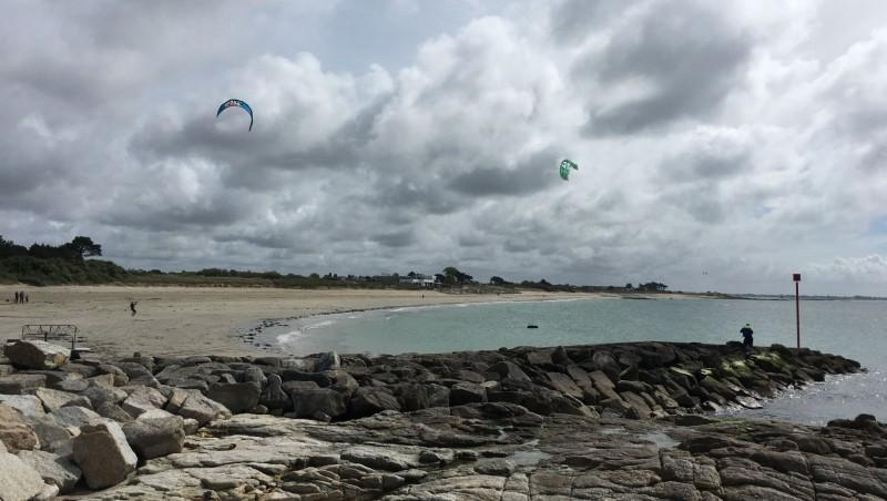 Wind report Kerguelen - France (56) 2017-05-06 12:00:00