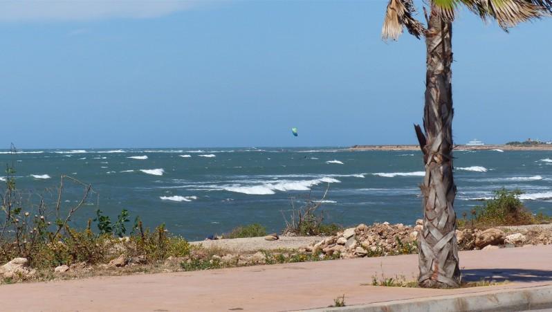 wind report Dar Koch - Maroc (MA) 2017-05-14 15:00:00