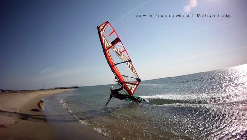 Wind report Leucate - Les Coussoules - France (11) 2017-06-24 15:00:00