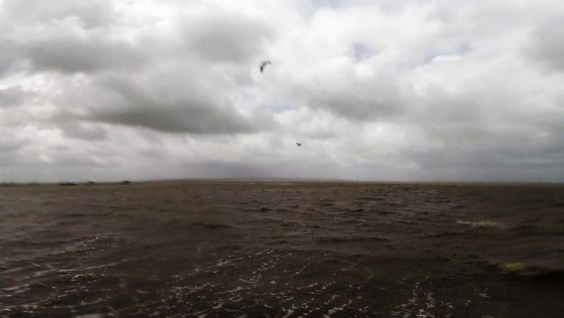 Wind report Andernos - Le Betey - France (33) 2017-06-29 11:00:00