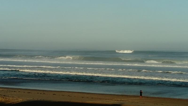 wave report Vieux Boucau - France (40) 2017-08-04 08:00:00