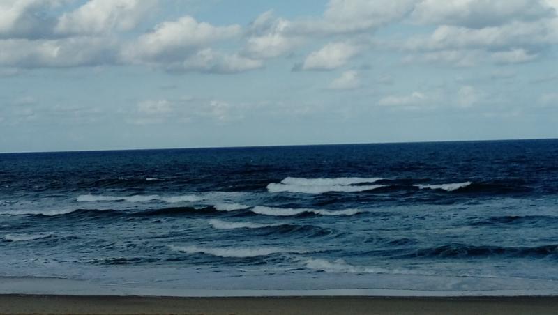 wave report Vieux Boucau - France (40) 2017-08-11 10:00:00
