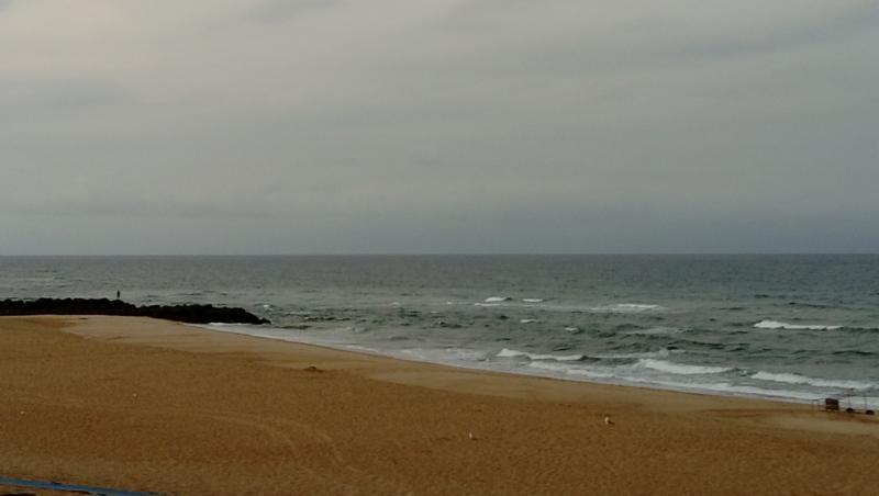 Surf report Vieux Boucau - France (40) 2017-08-15 08:00:00