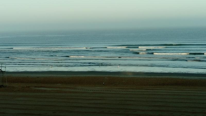 Surf report Vieux Boucau - France (40) 2017-08-17 08:00:00