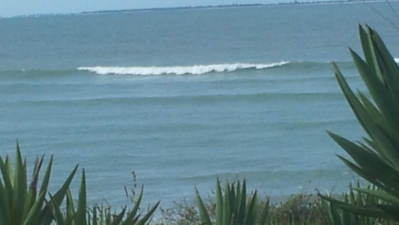 Surf report La Tranche-sur-Mer - France (85) 2017-08-18 14:00:00