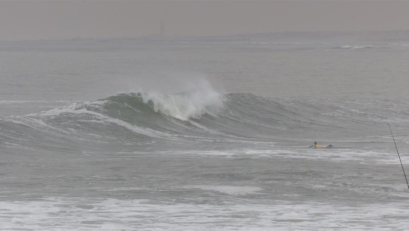 wave report La Bobine - Maroc (MA) 2017-10-16 17:00:00