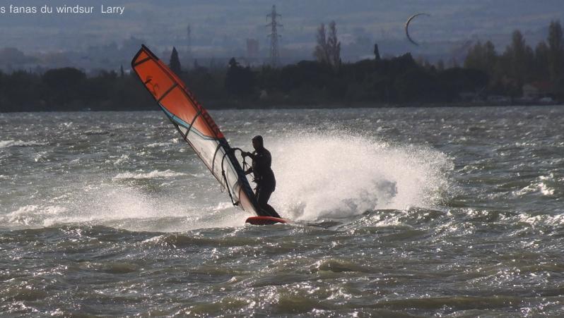 Wind report Le Barcarès - Cap Coudalère  - France (66) 2017-11-08 17:00:00