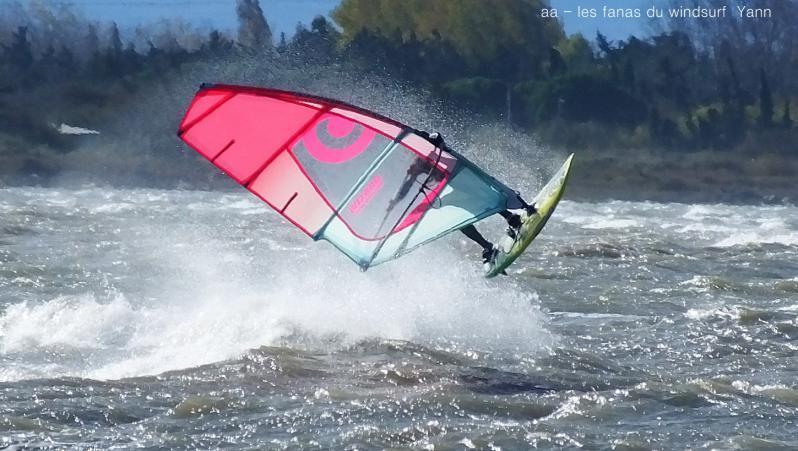 wind report Le Barcarès - Cap Coudalère  - France (66) 2017-11-11 17:00:00
