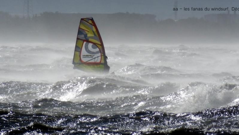 Wind report Le Barcarès - Cap Coudalère  - France (66) 2017-11-13 19:00:00