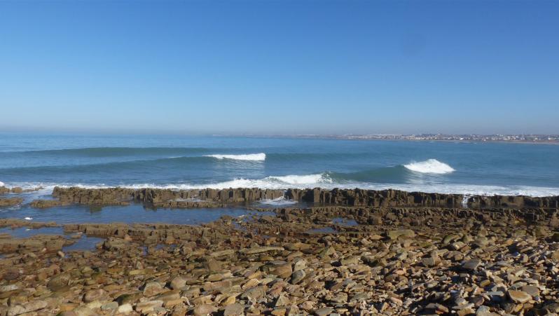 wave report La Bobine - Maroc (MA) 2017-11-16 16:00:00