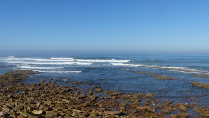 Surf report La Bobine - Maroc (MA) 2017-11-16 16:00:00