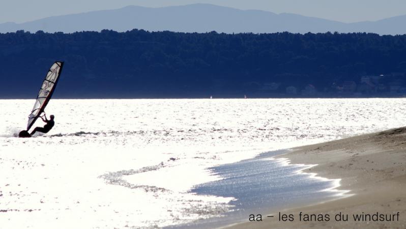 Wind report Leucate - Les Coussoules - France (11) 2017-11-18 18:00:00