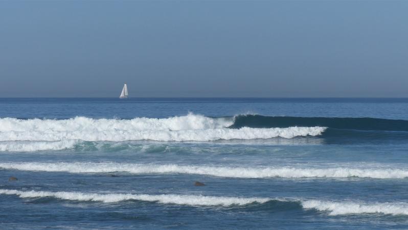 Surf report La Bobine - Maroc (MA) 2017-11-21 14:00:00