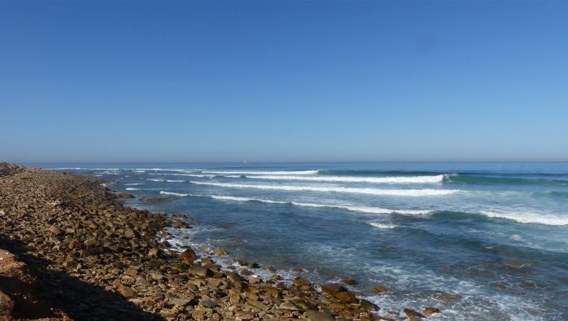 wave report La Bobine - Maroc (MA) 2017-11-21 14:00:00