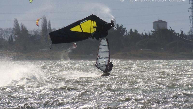 Wind report Le Barcarès - Cap Coudalère  - France (66) 2017-11-25 17:00:00