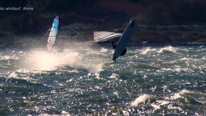 Wind report Le Barcarès - Cap Coudalère  - France (66) 2017-11-30 17:00:00