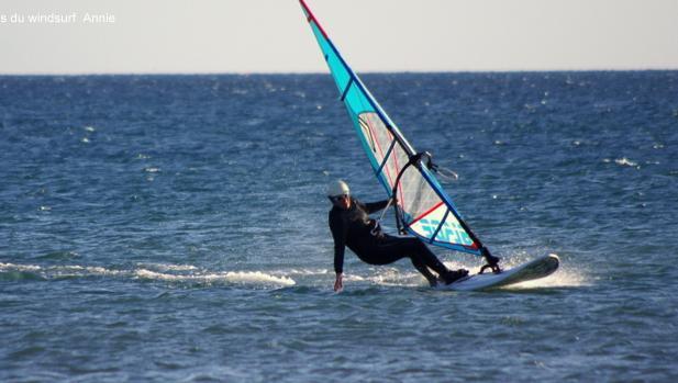 Wind report Port-la-Nouvelle - Plage Nord - France (11) 2018-01-01 15:00:00