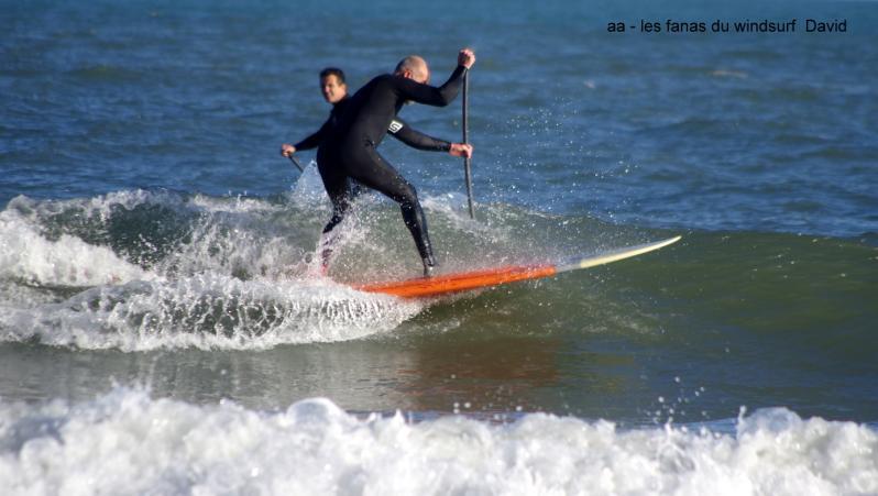 Surf report Canet Sud - Pont des Basses - France (66) 2018-01-09 17:00:00