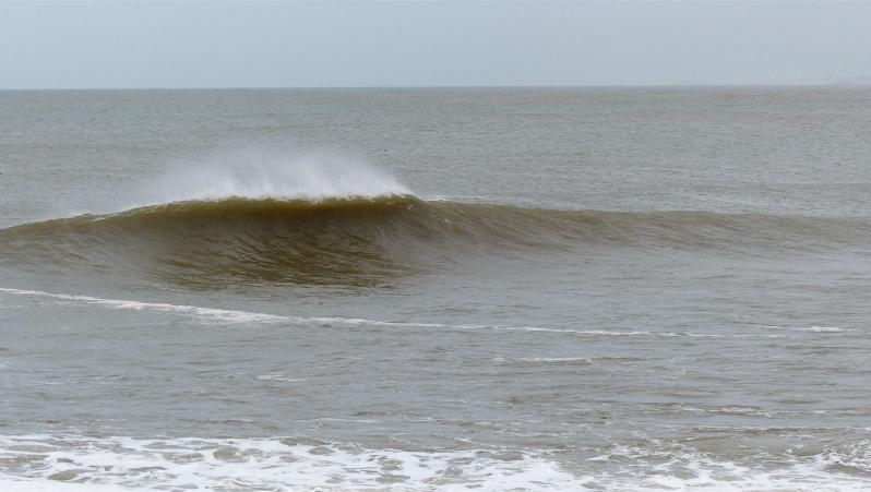 Surf report La Bobine - Maroc (MA) 2018-01-09 14:00:00
