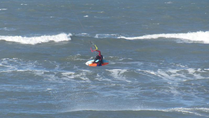 wind report Oued Merzeg - Maroc (MA) 2018-01-16 12:00:00