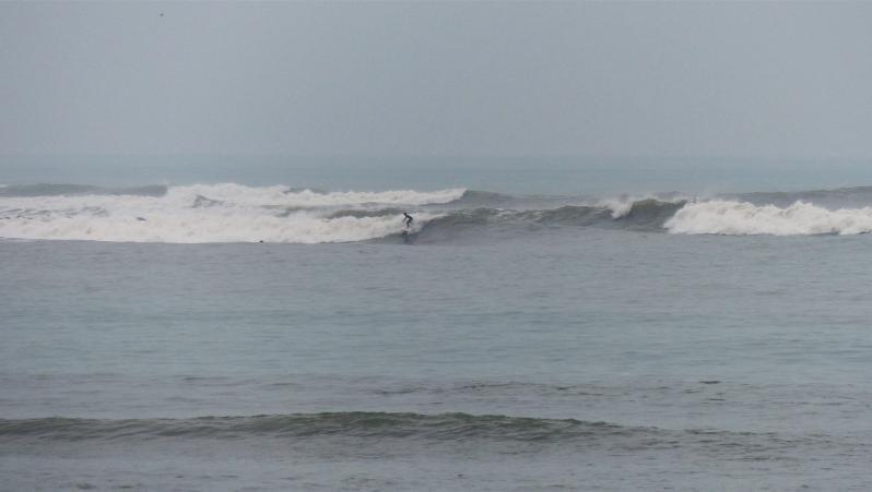 wave report La Bobine - Maroc (MA) 2018-01-24 12:00:00