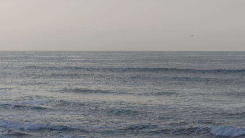 wave report Jack Beach - Maroc (MA) 2018-01-30 17:00:00