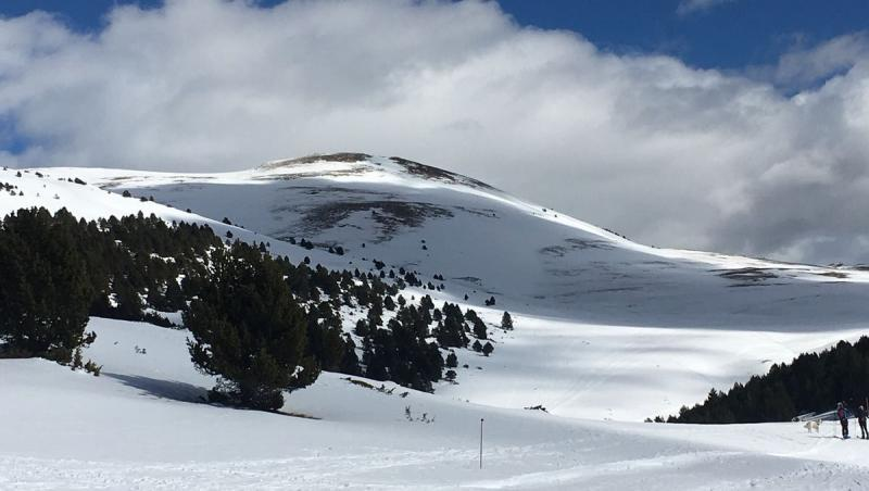 Snow report La Rabassa - Andorre (AD) 2018-02-25 20:00:00