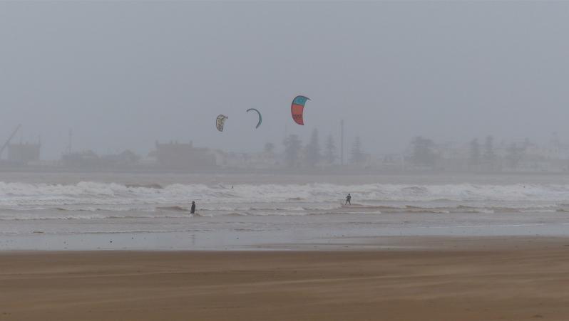 Wind report Essaouira - Maroc (MA) 2018-03-05 12:00:00
