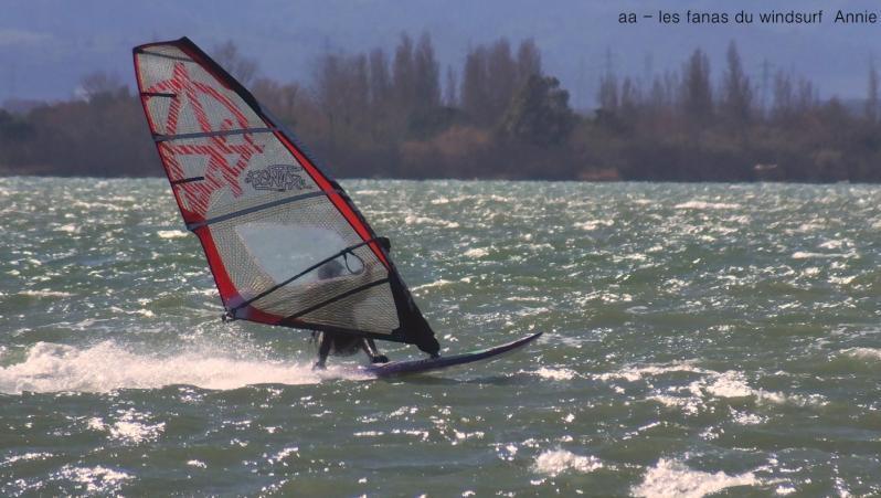 wind report Le Barcarès - Cap Coudalère  - France (66) 2018-03-07 17:00:00
