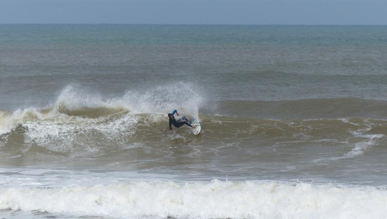 Surf report La Bobine - Maroc (MA) 2018-03-09 12:00:00