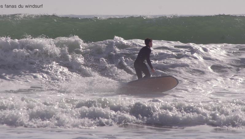 Surf report Canet Sud - Pont des Basses - France (66) 2018-03-11 14:00:00