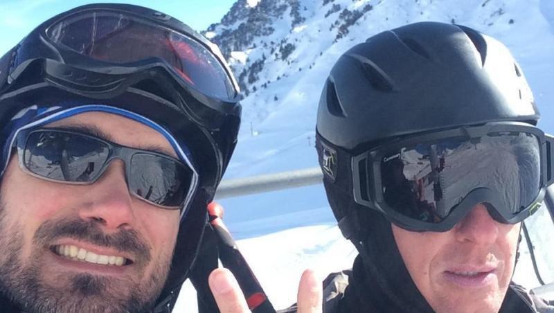 Snow report Barèges - La Mongie - France (65) 2018-03-22 10:00:00