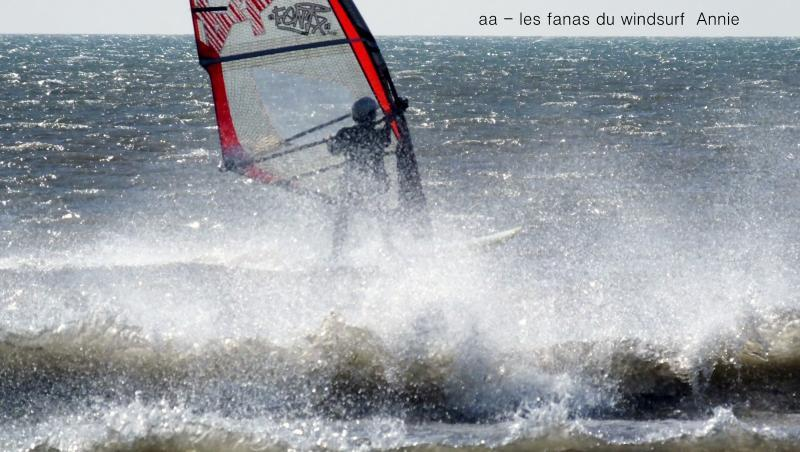 Wind report Port-la-Nouvelle - Vieille Nouvelle - France (11) 2018-04-05 15:00:00