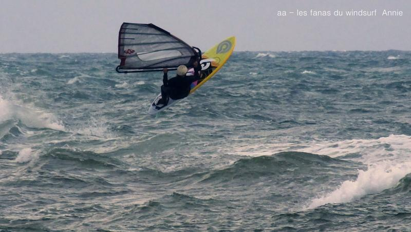 Wind report Le Barcarès - l'Embouchure Agly - France (66) 2018-04-29 16:00:00
