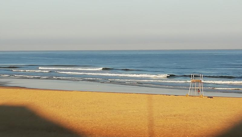 wave report Vieux Boucau - France (40) 2018-07-23 07:00:00