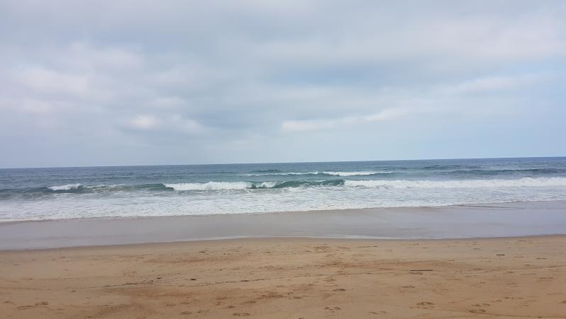 Surf report Hossegor - La Gravière - France (40) 2018-07-26 09:00:00