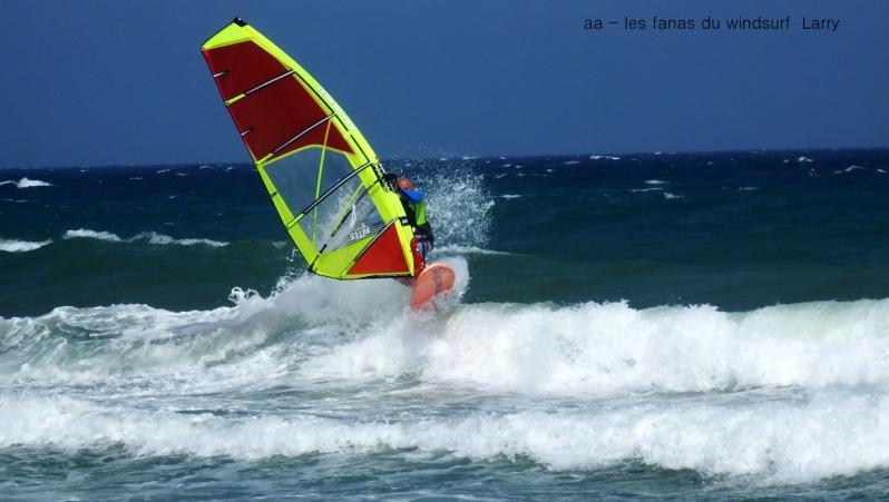 Wind report Le Barcarès - l'Embouchure Agly - France (66) 2018-08-07 18:00:00