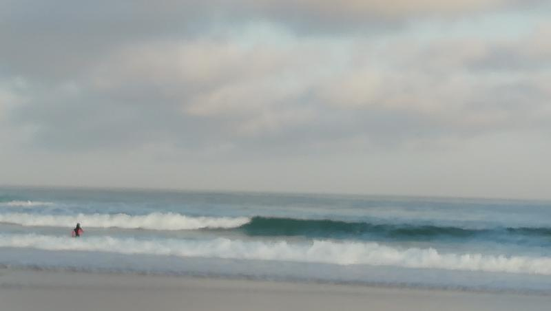 Surf report Vieux Boucau - France (40) 2018-08-21 08:00:00