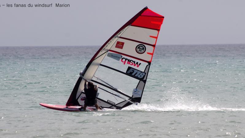 Wind report Port-la-Nouvelle - Vieille Nouvelle - France (11) 2018-09-06 17:00:00
