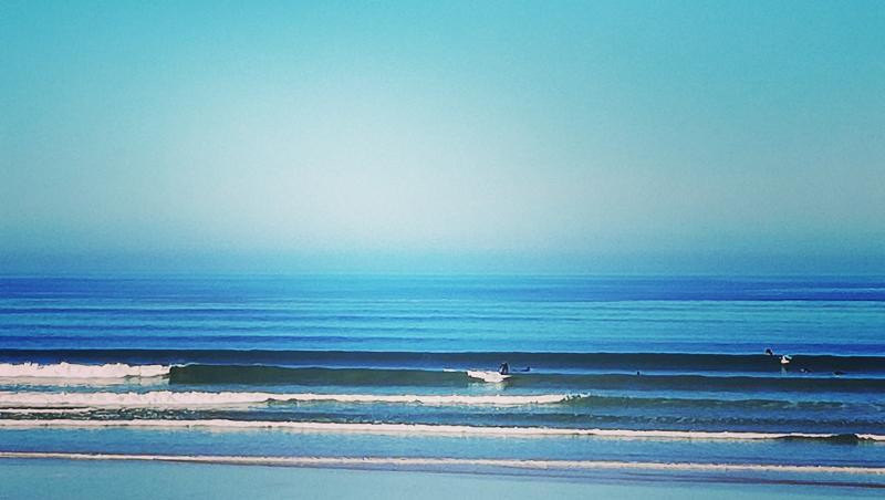 wave report Plage des Dunes - France (85) 2018-09-11 11:00:00