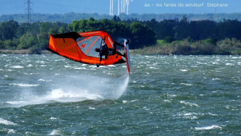 wind report Leucate - Les Coussoules - France (11) 2018-09-24 17:00:00