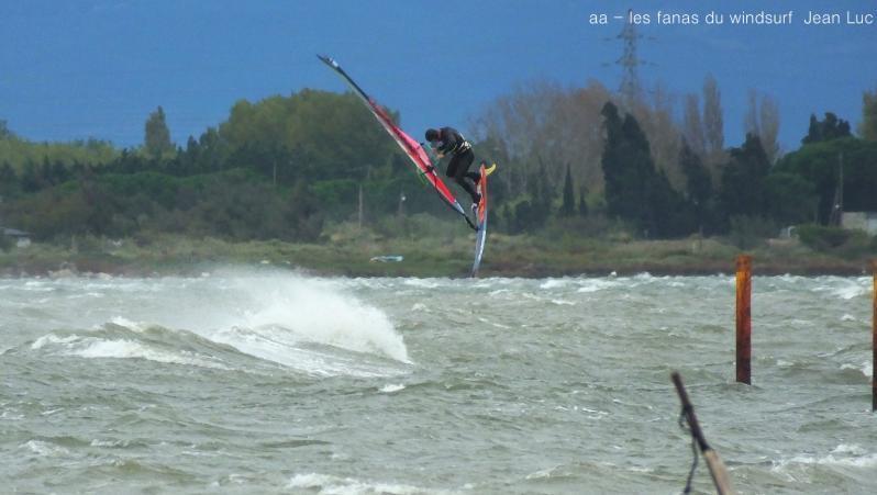 wind report Le Barcarès - Cap Coudalère  - France (66) 2018-10-28 14:00:00